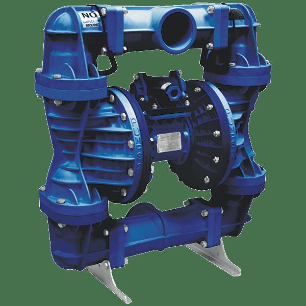 blue-series | Pumps 2000
